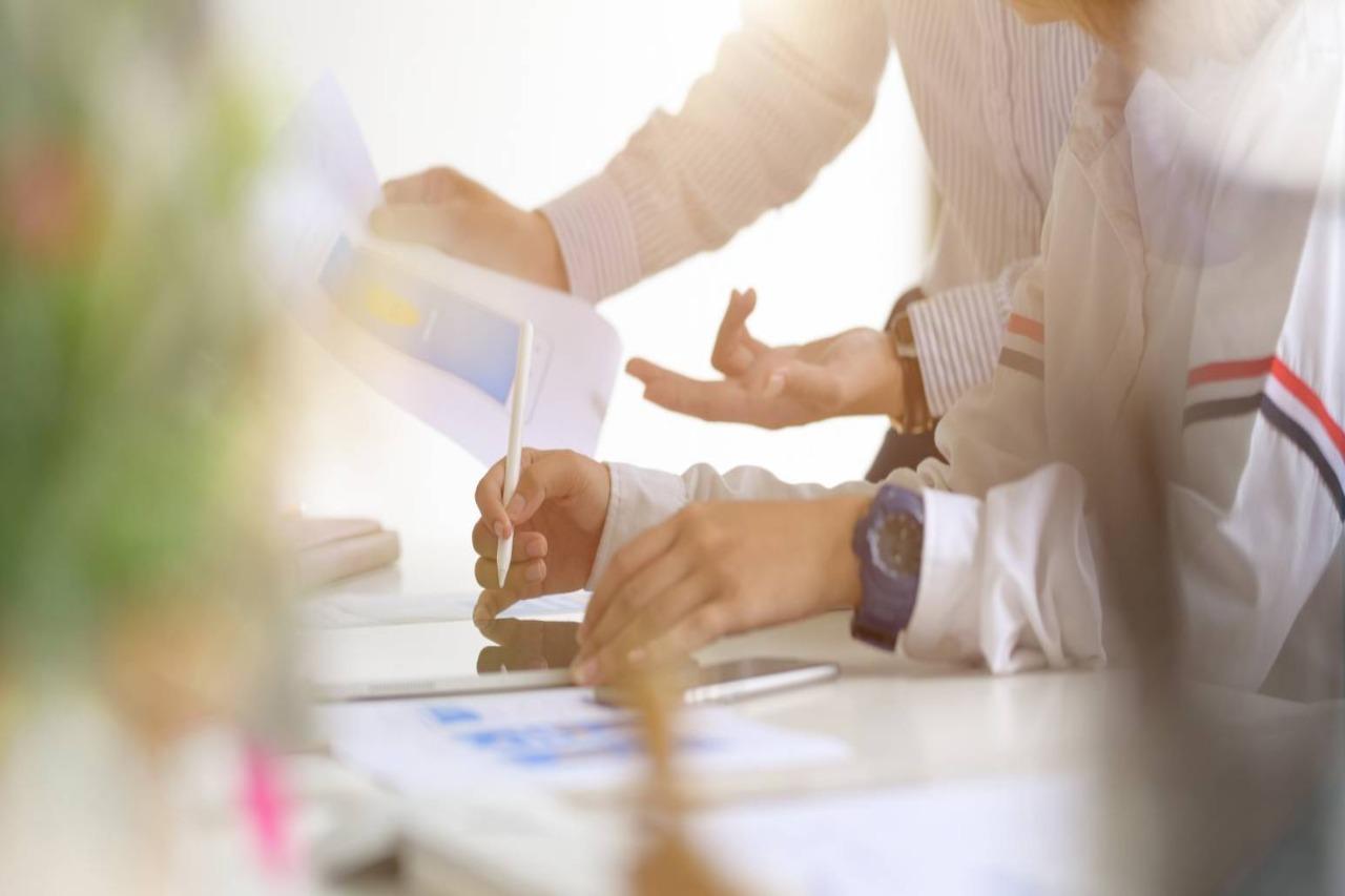 enlace a consultoría en calidad y mejoramiento