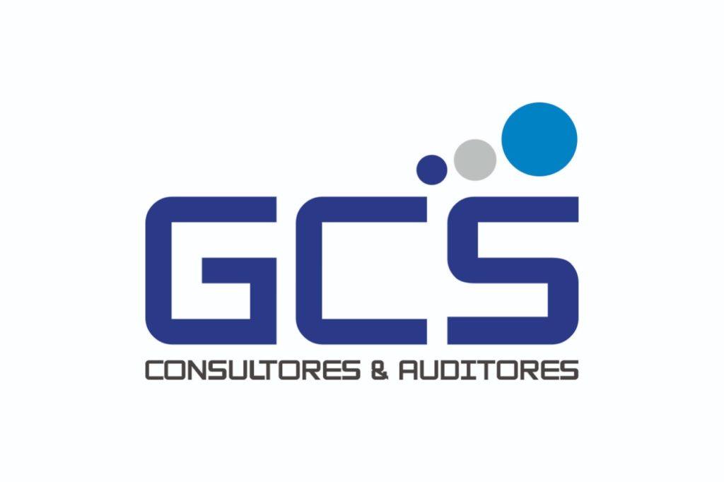 logo del sitio gcs auditores